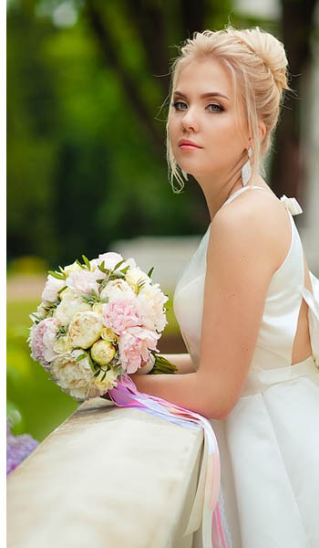 Bridal Salon SEO & Marketing packages