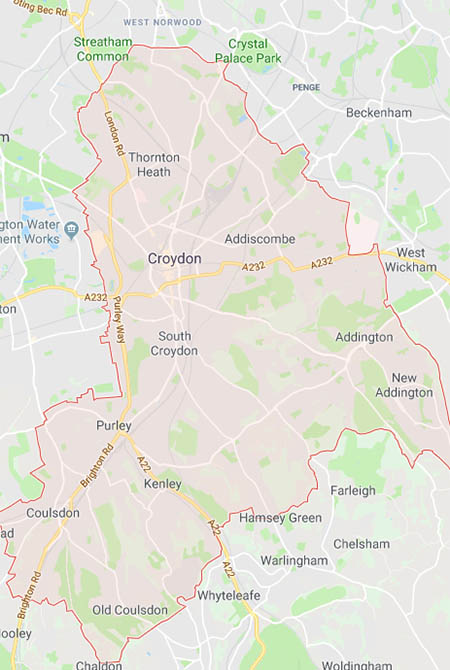 Croydon Local SEO Packages