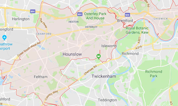 Hounslow Local SEO Packages